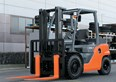 Toyota forklifts win three iF Design Awards