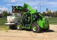 Equipment focus: Merlo P25.6 telehandler