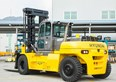 Hyundai adds heavy 160D-9L forklift to range