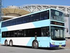 MANNING UP: MAN A95 DOUBLE-DECKER