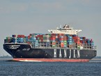 No respite for Hanjin on World Maritime Day
