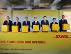 Australia to gain DHL Singapore hub boost
