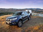 First drive: Nissan Navara 2017 update