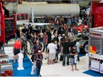 Stage set for 2017 Brisbane Truck Show