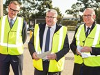 Northline hails opening of Adelaide intermodal facility