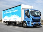 Light 'n' Easy: Iveco Eurocargo and Daily Van