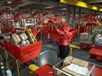Australia Post unwraps massive Brisbane Parcel Facility