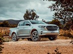 Style and substance in the new BT-50 ute