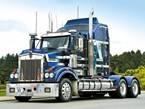 Big rigs roll out for CRC Speedshow