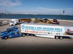 First fuel cell electric heavy-duty trucks unveiled