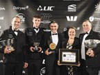 Entries rolling in for NZ Dairy Industry Awards
