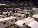 Motorhome show returns to Christchurch in November