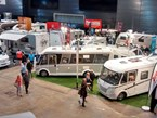 Motorhome and boating show returns in July