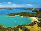 8 great islands of New Zealand