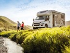 TrailLite partners with The Motorhome Share Company