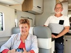 Meet George & Debbie: Finding the Perfect RV Over Lockdown