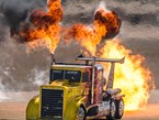How does a truck with 36,000HP sound?