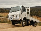 Test drive: Isuzu N Series just got better