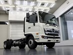 Safety a priority for Hino