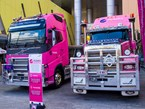 New Volvo for Pilbara Heavy Haulage Girls fleet