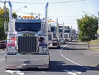 Big turnout expected for Casino Truck Show