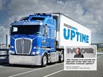 Passionate about UPTIME