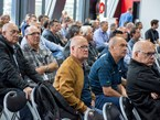 Technical and Maintenance Conference goes online