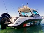 Big Angry Fish partner with Tristram Marine