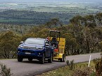 Ute tow review: Toyota Hilux