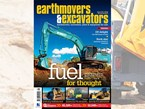Earthmovers and Excavators issue 333 on sale now