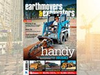 Earthmovers and Excavators issue 335 on sale now