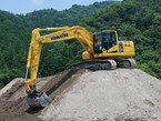 Komatsu and Trimble to collaborate on construction software