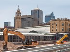 CPB Contractors wins Sydney Metro Station project
