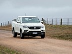 Review: Ssangyong Musso XLV ute