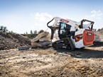 Bobcat R-Series compact loaders begins rollout