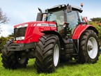 Review: Massey Ferguson 7724 tractor