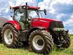 Review: Case Puma 240 CVT tractor