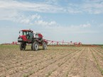 Product focus: Case IH Patriot 4430 sprayer