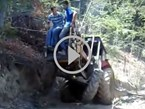 Video: Ultimate tractor fails