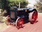 Six vintage tractors for sale right now