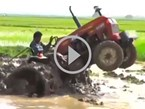 Tractor fails from India