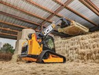 JCB launches tracked Teleskid to handle more difficult conditions underfoot