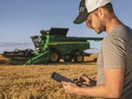 Deere launches precision update