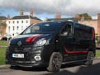 Test Drive: Renault Trafic Sport