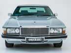 1980 Holden WB Caprice Sedan Review - Iconic Holdens #5