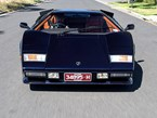 1983 Lamborghini Countach LP5000S Review - Past Blast