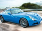 2003 TVR T350T Review