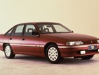 Holden Commodore VN-VS History