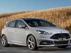 Ford Focus ST Review - Toybox
