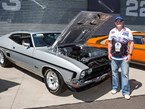 393-Cube Stroker-Powered Ford XB Falcon - Reader Ride